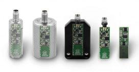 Magneto-inductive sensors