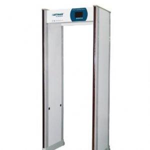 Walk-through Metal Detectors