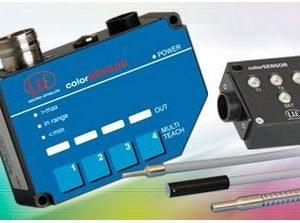 Universal color sensors
