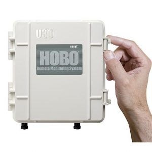 HOBO RX3000 Remote Monitoring Station Data Logger Part # RX3000