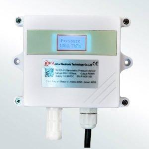 Atmosphere Detector