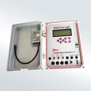 Data Logger & Other Meters