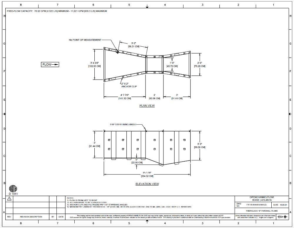 fiberglass-18-inch-parshall-flume-dimensions-thumb