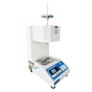 Rubber and Plastic Test Equipment Series