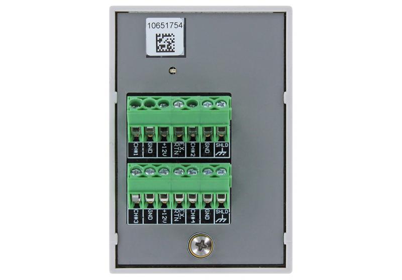 RX3000-4-channel-Analog-Module