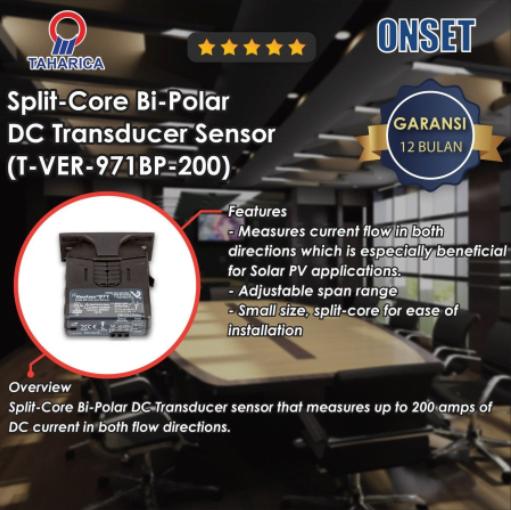 T-VER-971BP-200-Split-Core-Bi-Polar-DC-Transducer-Sensor