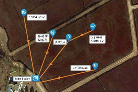 hobolink-map-monitoring